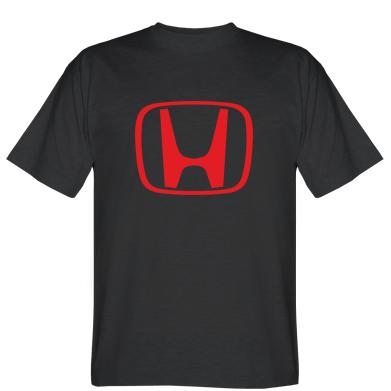 Футболка Honda Logo