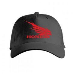 Кепка Honda Skelet