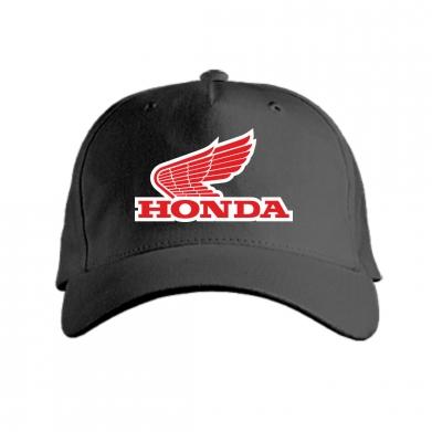Кепка Honda Vintage Logo