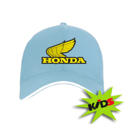Дитяча кепка Honda Vintage Logo