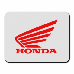 Килимок для миші Honda