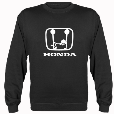 Купити Реглан Honda
