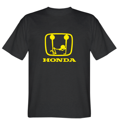 Купити Футболка Honda