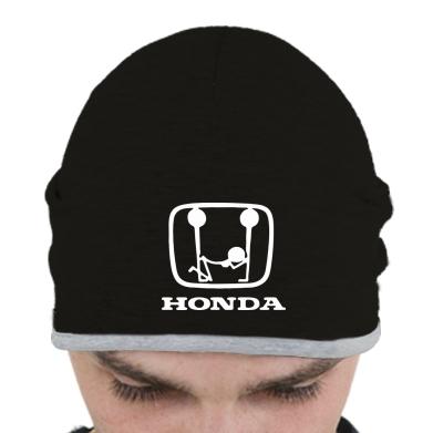 Купити Шапка Honda