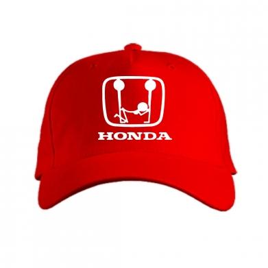 Купити Кепка Honda