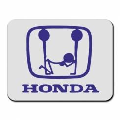 Купити Килимок для миші Honda