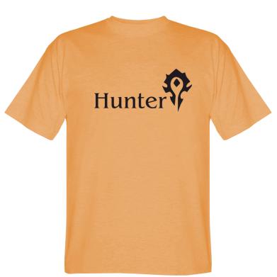 Футболка Hunter Orcs