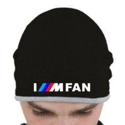 Шапка I am FAN