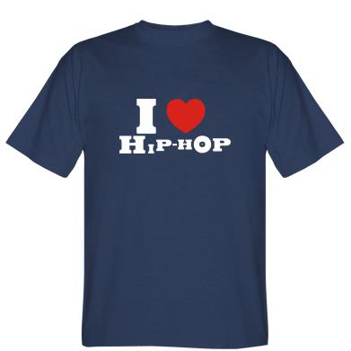 Футболка I Hip-Hop