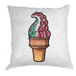 Подушка Ice cream Octopus