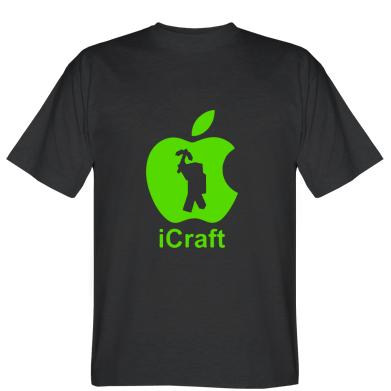 Футболка iCraft