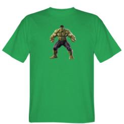 Футболка Incredible Hulk