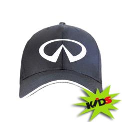 Купити Дитяча кепка Infinity
