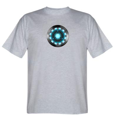 Футболка Iron Man Device