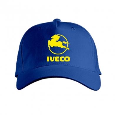 Кепка IVECO