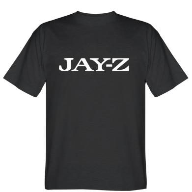 Футболка Jay-Z