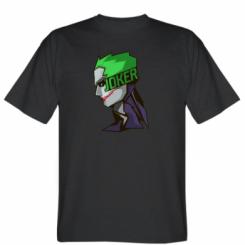 Футболка Joker Art