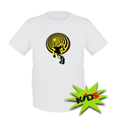Купити Дитяча футболка До мети!
