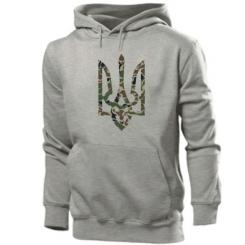 Купити Толстовка Камуфляжний герб України