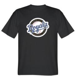 Футболка Kansas City Royals