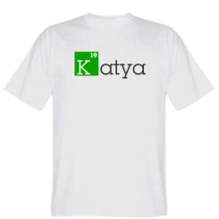 Футболка Katya