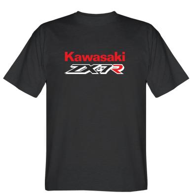 Футболка Kawasaki ZX-7R