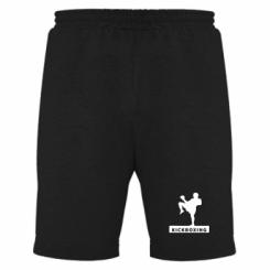 Чоловічі шорти Kickboxing Fighter