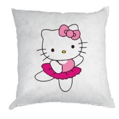 Подушка Kitty балярина