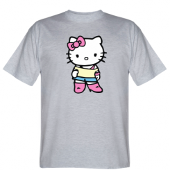 Футболка Kitty модна