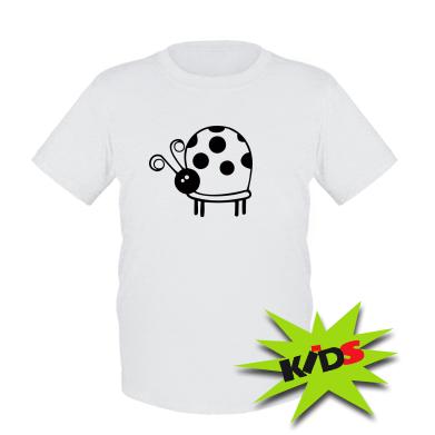 Купити Дитяча футболка Корівка