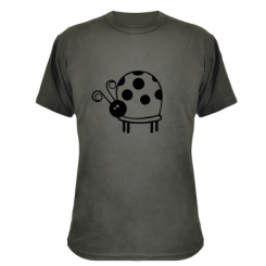 Купити Камуфляжна футболка Корівка