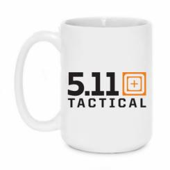 Купити Кружка 420ml 5.11 tactical