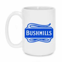 Кружка 420ml Bushmills