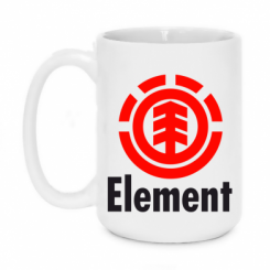Купити Кружка 420ml Element