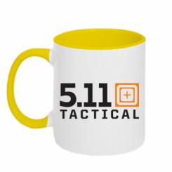 Купити Кружка двокольорова 5.11 tactical