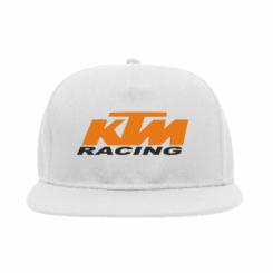 Снепбек KTM Racing