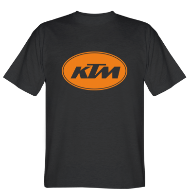 Футболка KTM
