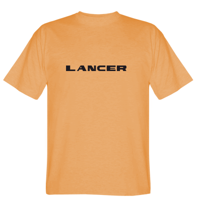 Футболка Lancer