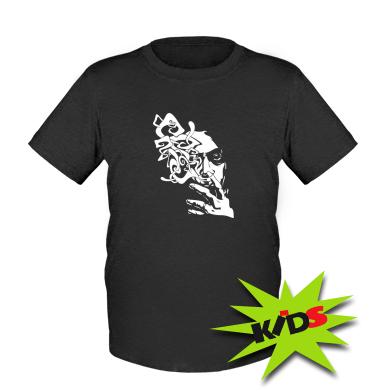 Купити Дитяча футболка Особа