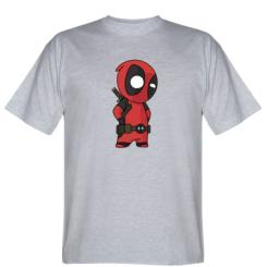 Футболка Little Deadpool