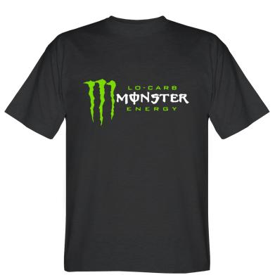 Футболка Lo Cars Monster