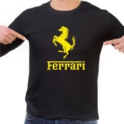 Купити Штани логотип Ferrari