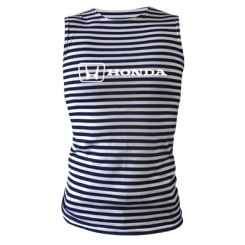 Купити Майка-тільняшка Логотип Honda