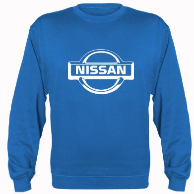 Купити Реглан логотип Nissan