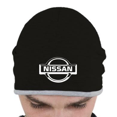 Купити Шапка логотип Nissan