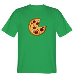 Футболка Love Pizza