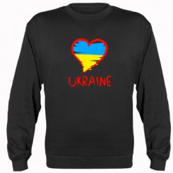 Купити Реглан Love Ukraine