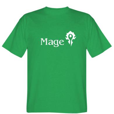 Футболка Mage World of Warcraft