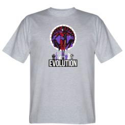 Футболка Magneto Evolution