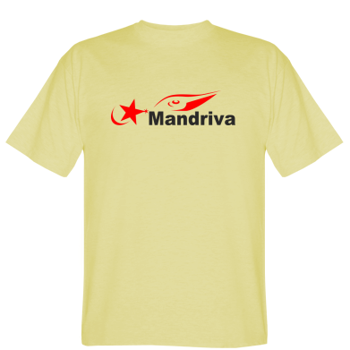Футболка Mandriva Linux